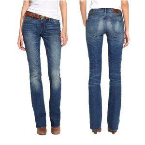 Madewell Bootlegger Bootcut Jeans